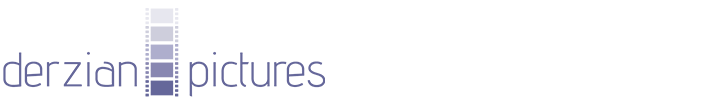 derzianPictures Logo